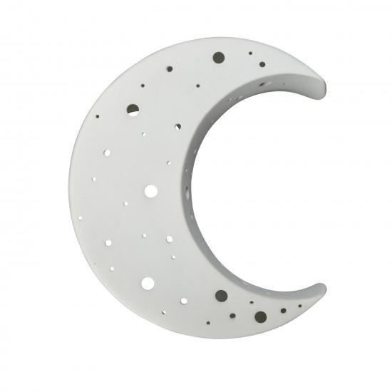 Moon vägglampa
