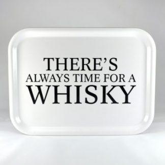 whiskey bricka vit
