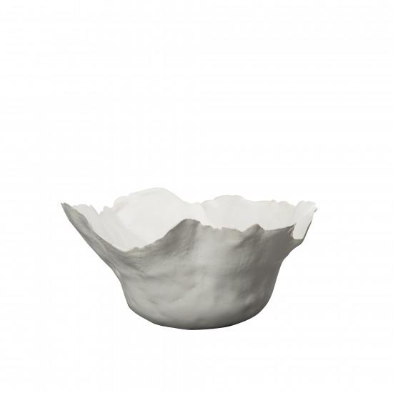 Thalassa skål vit