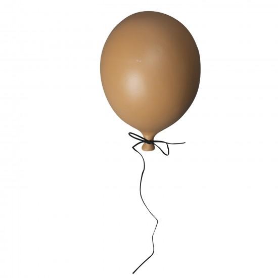 ballong vägg